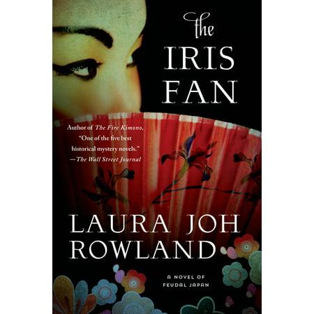 Japanese Fans (The Iris Fan : A Novel of Feudal)