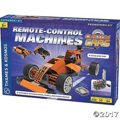 In 13764926 Thames   Kosmos Remote Control Machines  Custom Cars