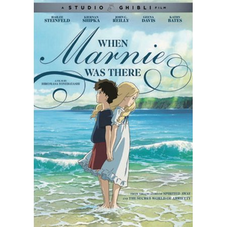 When Marnie Was There (DVD)
