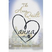 The Anna Quilt - eBook