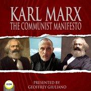Karl Marx - The Communist Manifesto - Audiobook