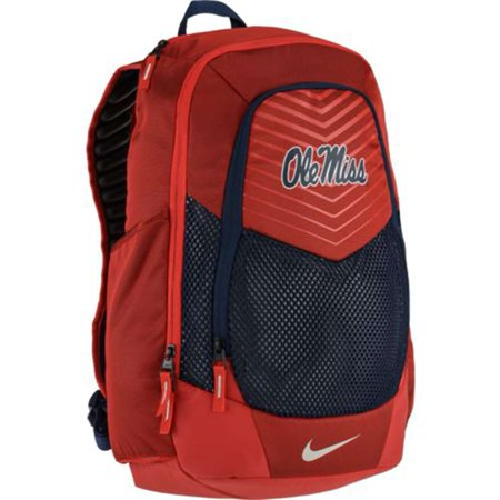 Nike Mississippi Ole Miss Rebels Vapor Power Backpack