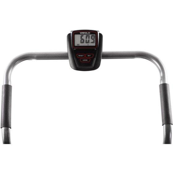 Weslo Cardiostride 40 Manual Walking Folding Treadmill Walmart