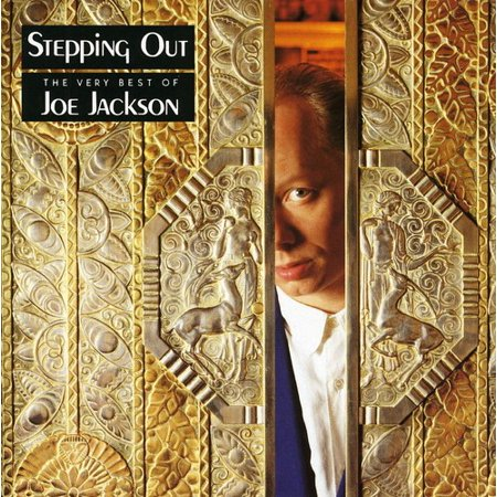 Stepping Out: Very Best of Joe Jackson (The Best Chill Out Music)