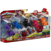 Power Rangers Charge it Up! Dino Charger Ultimate Power Pack 1