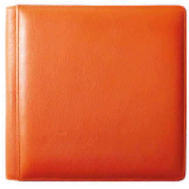 Raika RO 105-C ORANGE Combination Insert Album - Orange