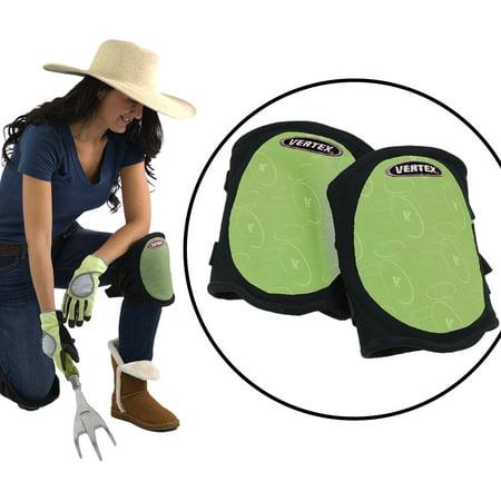 Vertex Garden Essentials Comfort Flex Gardening Knee Pads