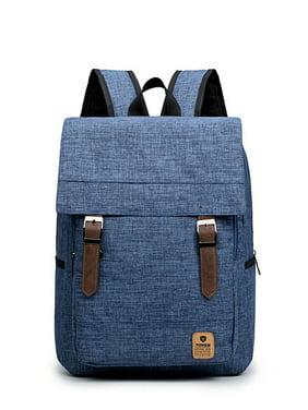 Product Image Oxford Backpack School Laptop Travel Rucksack Shoulder Bag  Canvas Shoulder Bag ec963005e4e98
