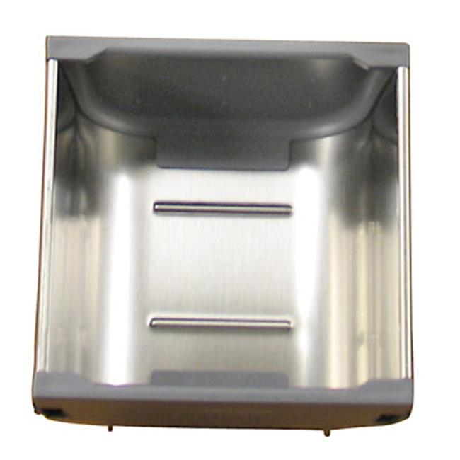 BZSI.010SI Tray Components Single Tray