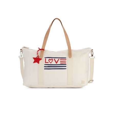 EV1 from Ellen DeGeneres EV1 Large Weekender