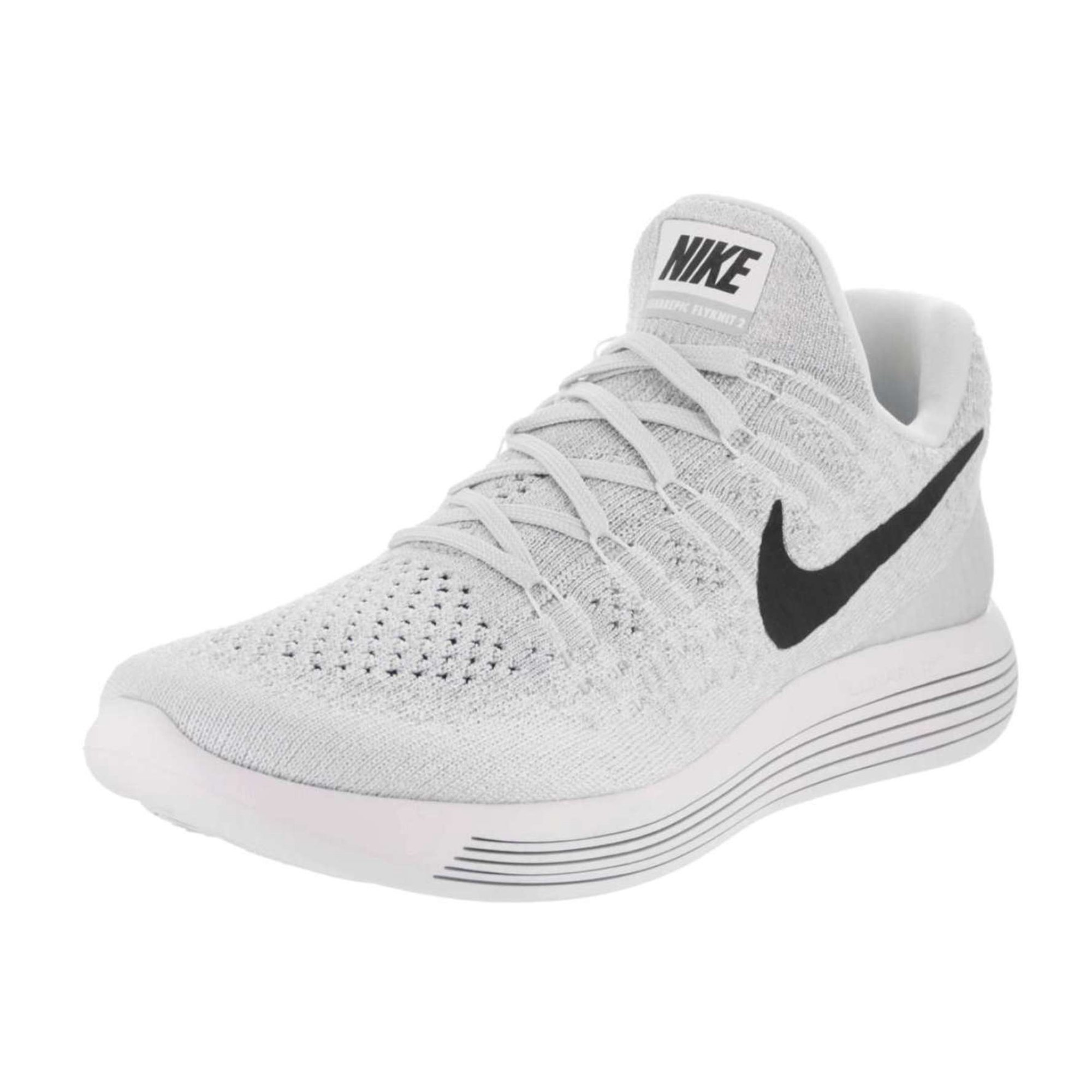 new styles 0f587 bf4ac Nike Mens Lunarepic Low Flyknit 2 Low Top | Walmart Canada