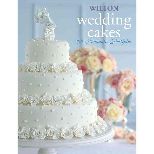 Wilton Decorating Cakes Book (The Wilton school) - Walmart ...