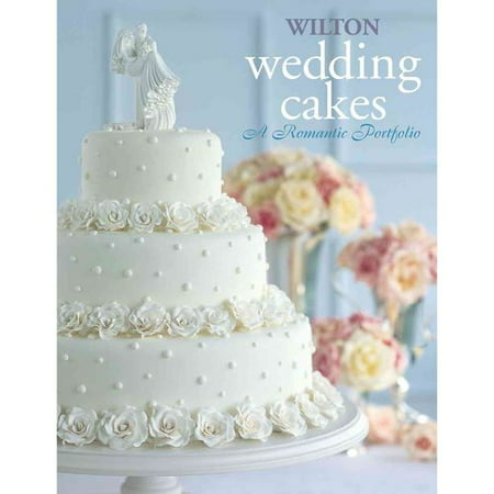 Wedding cakes: A Romantic Porfolio