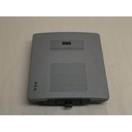 Refurbished Cisco Aironet 1200 Series  PoE Wireless Access Point