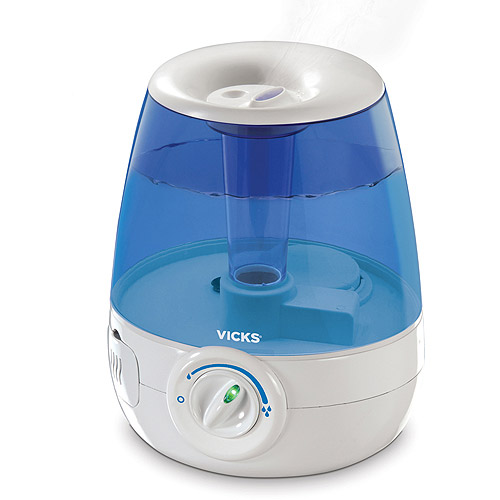 Vicks Filter Free Humidifier