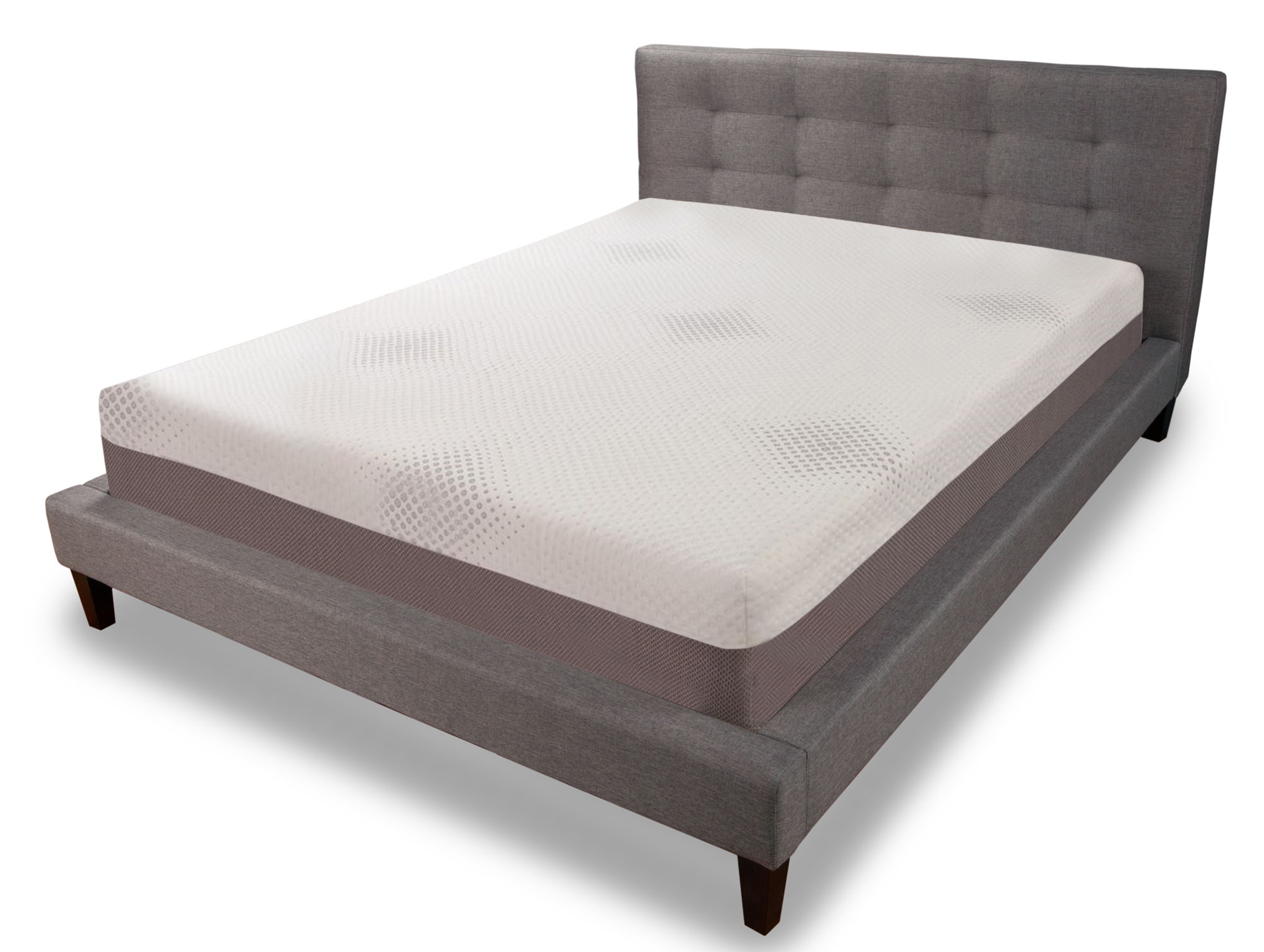 "Embody by Sealy 12"" Memory Foam Mattress by Sealy"