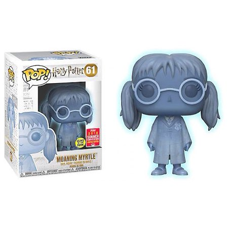 Harry Potter Funko POP! Movies Moaning Myrtle Vinyl Figure - Moaning Myrtle
