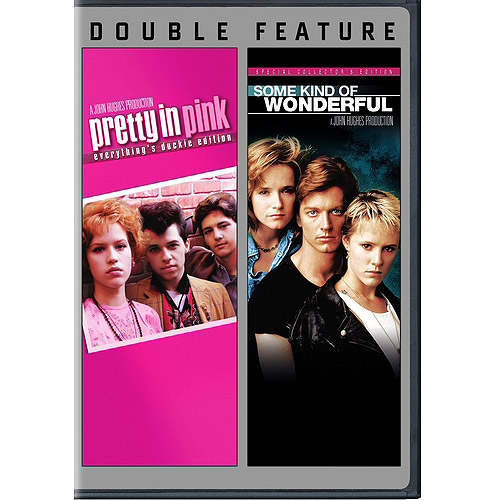 Pretty In Pink / Some Kind Of Wonderful (Widescreen)