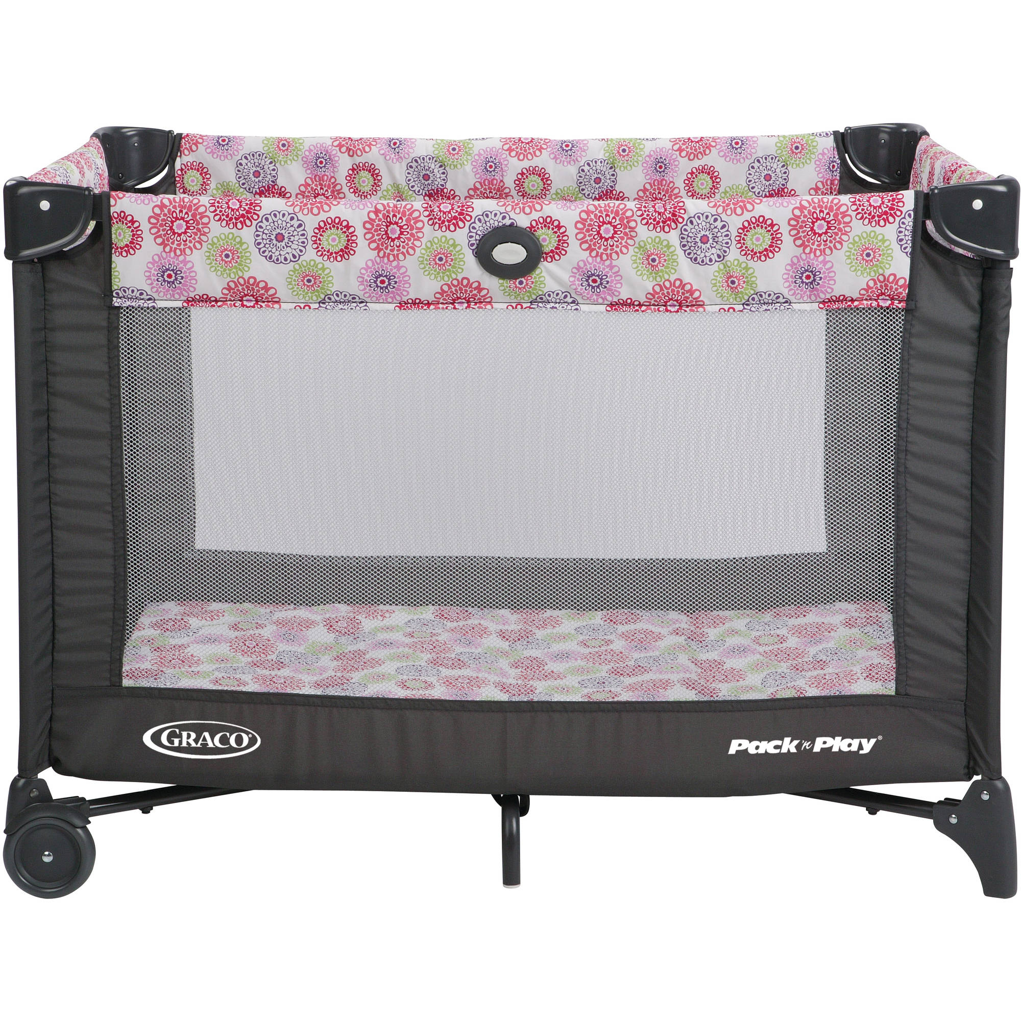 Graco 174 Pack N Play 174 Portable Playard Livia Best Playards