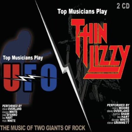 Thin Lizzy/U.F.O. - As Performed By