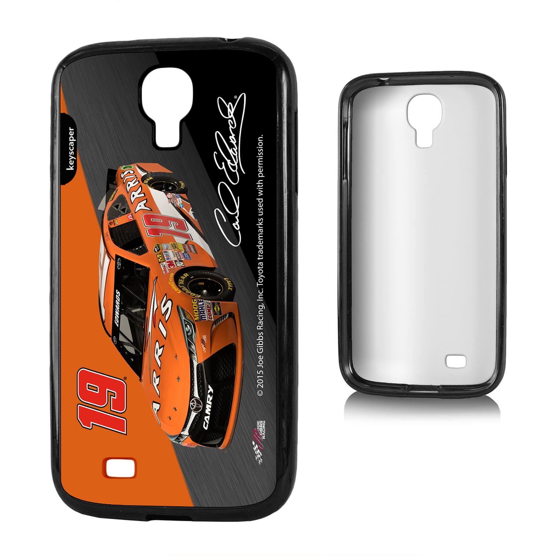 Carl Edwards Galaxy S4 Bumper Case