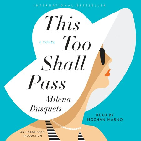 This Too Shall Pass - Audiobook (This Too Shall Come To Pass Quote)