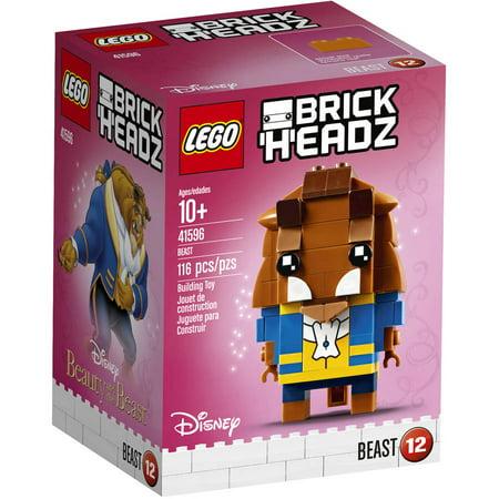 LEGO Brickheadz Beast 41596