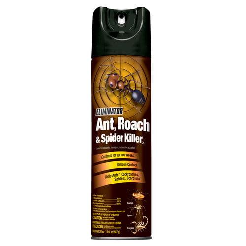 Eliminator Roach and Ant Aerosol