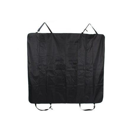 Hurrise Pet Car Seat Cover Waterproof Car Back Seat Protector