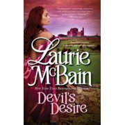 Devil's Desire - eBook