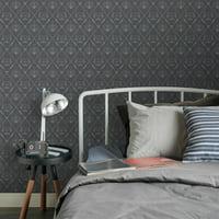RoomMates Star Wars Dark Side Peel & Stick Wallpaper