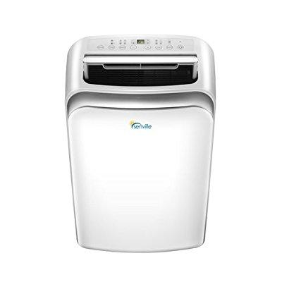 senville senp/14 portable air conditioners, 14000 btu wit...
