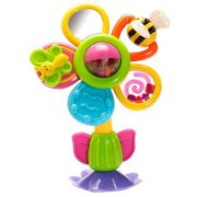 Best High Chair Toys - Fun Flower High Chair Toy Review