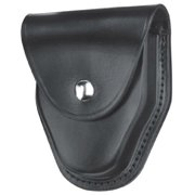 "Gould and Goodrich H670CL Handcuff Case, Fits Belts up to 2-1/4"", Hi-Gloss"