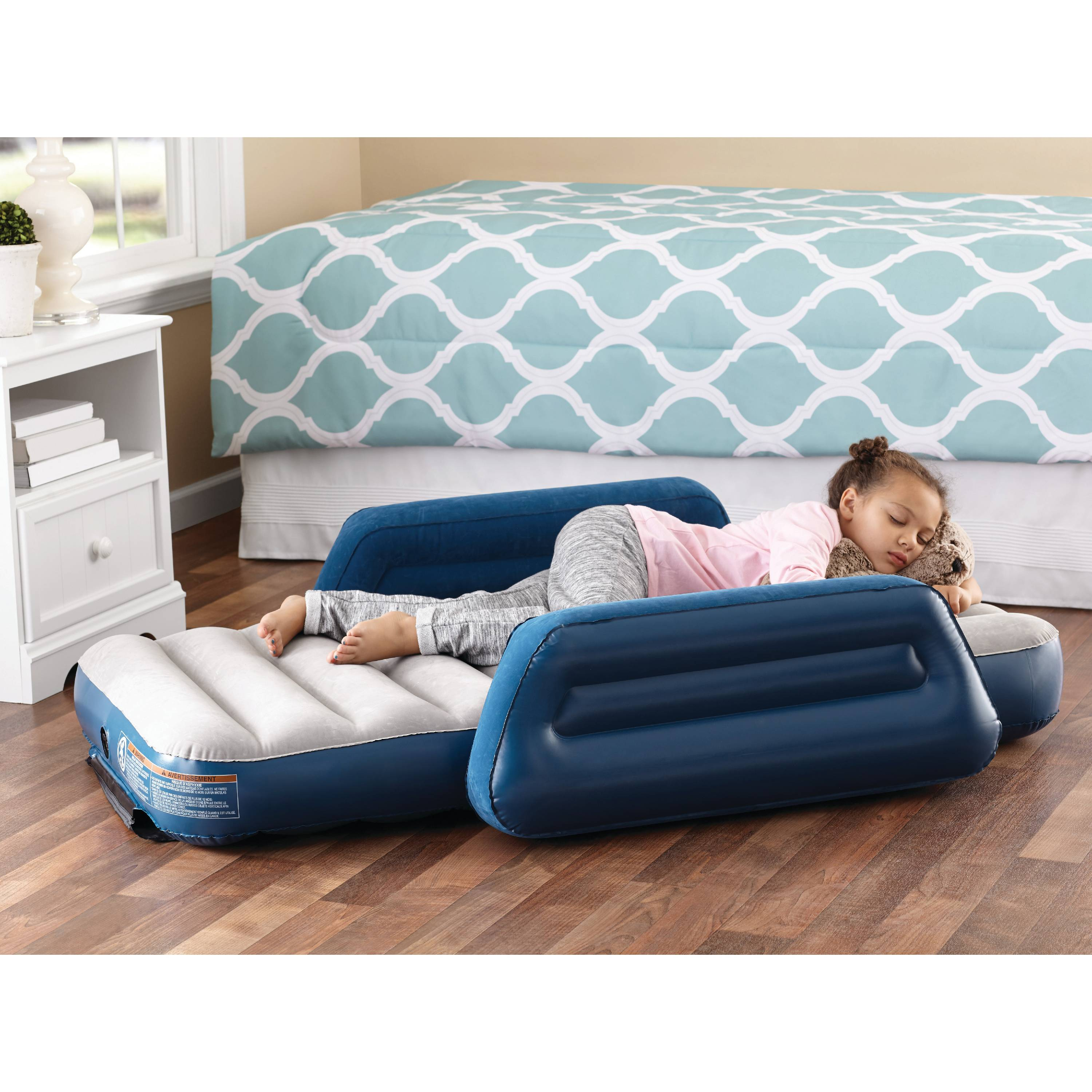 Ozark Trail Kids Camping Airbed With