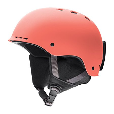 c3d910d1cc Smith Optics Unisex Adult Holt Snow Sports Helmet - Walmart.com