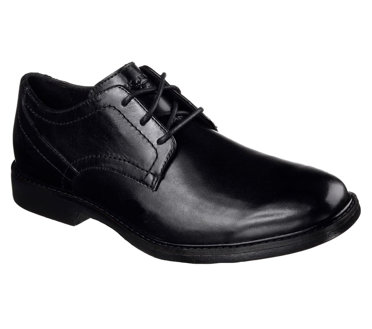 Skechers 68115BBK Men's MALLING Casual Shoes by