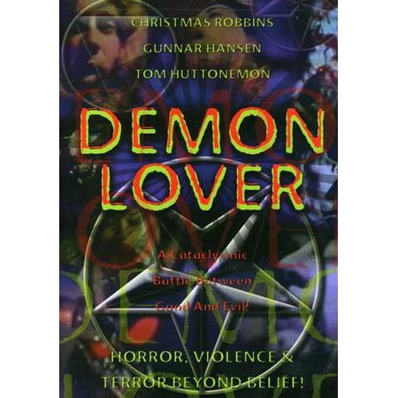 Demon Lover (1977) (DVD) - Halloween Movie 1977
