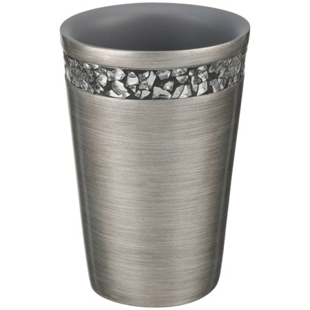 India Ink Antique Pewter Altair Tumbler