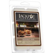 Whiskey Bar Wax Tart Melts with Ring Inside (Surprise Jewelry Valued at $15 to $5,000) Ring Size 7