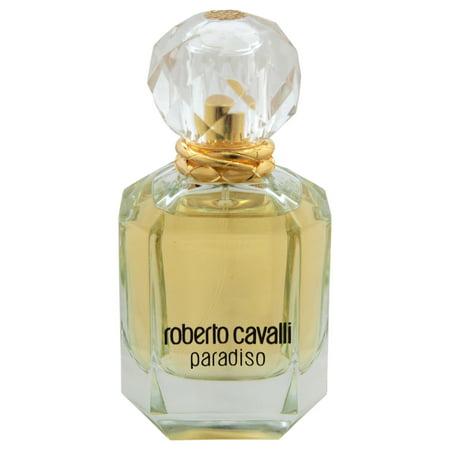 Roberto Cavalli Roberto Cavalli Paradiso Eau De Parfum Spray for Women 2.5 oz