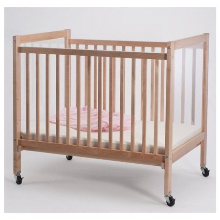 Whitney Brothers Infant Clear View Crib