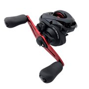 Shimano Fishing CAIUS 150HG B Clampack Low Profile Reels [CIS150HGBC]