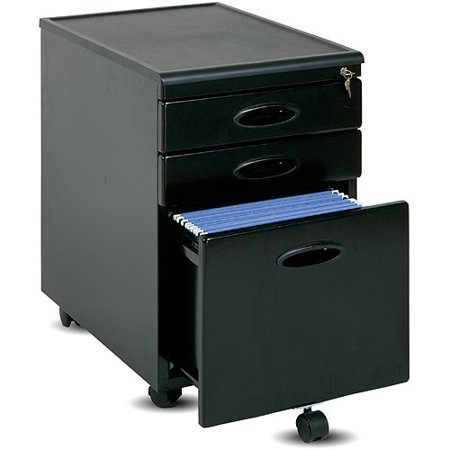 Sauder Mobile File Cabinet Multiple Finishes