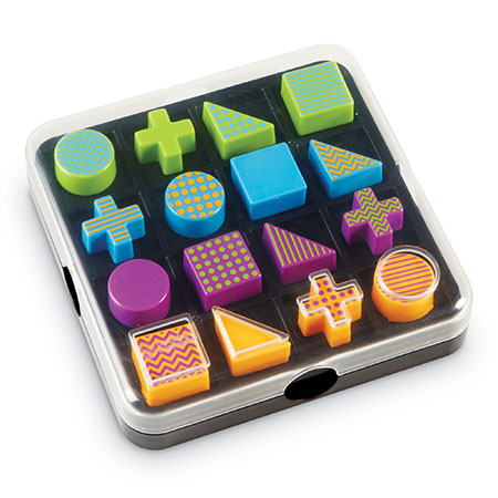 Learning Resources Mental Blox – On The Go