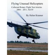Flying Unusual Helicopters - eBook