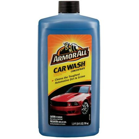 Car Wash Liquid Walmary