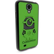 Samsung Galaxy S4 3D Printed Custom Phone Case - Despicable Me - Carl 2