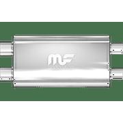 MagnaFlow Muffler Mag SS 22X5X11 3 D/D