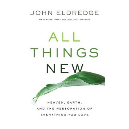 All Things New : Heaven, Earth, and the Restoration of Everything You Love